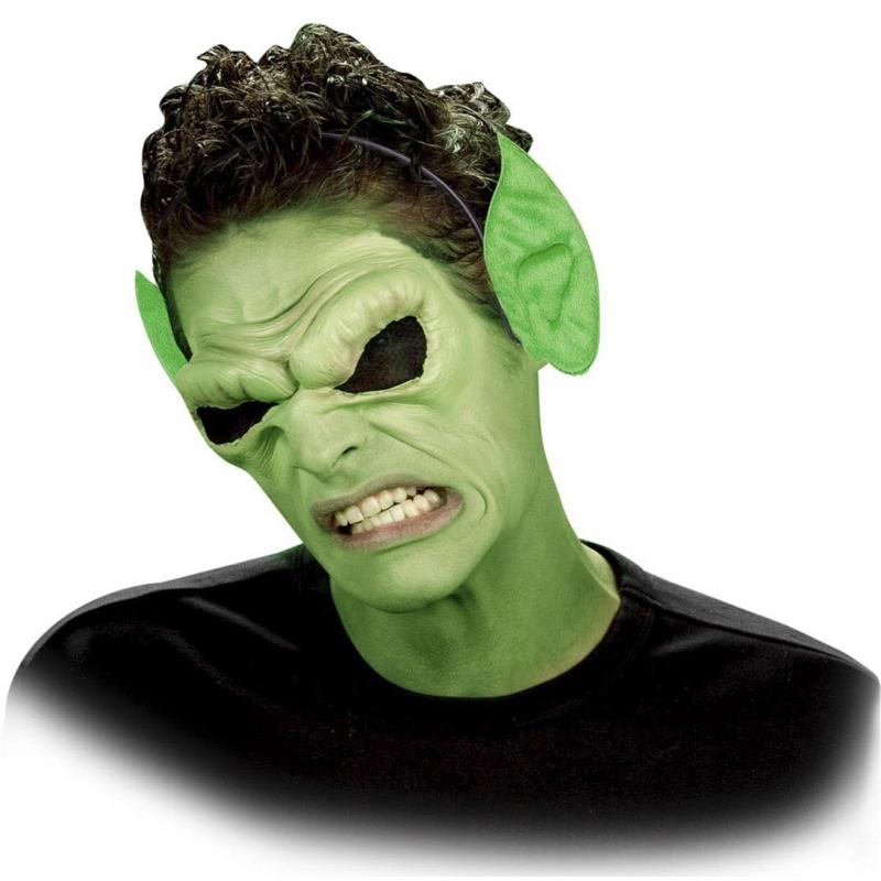 Halloween Straatversiering.Nu Zeer Voordelig Halloween Diadeem Groene Oortjes Bestellen